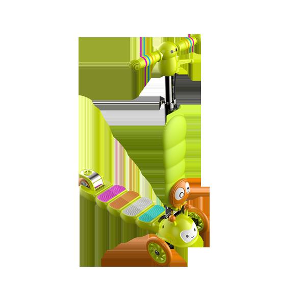 儿童米高车
