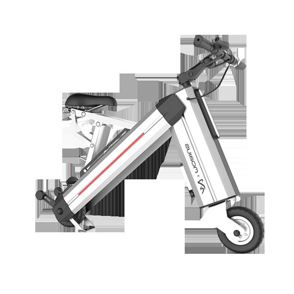 折叠电动车2
