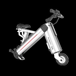 余姚折叠电动车2